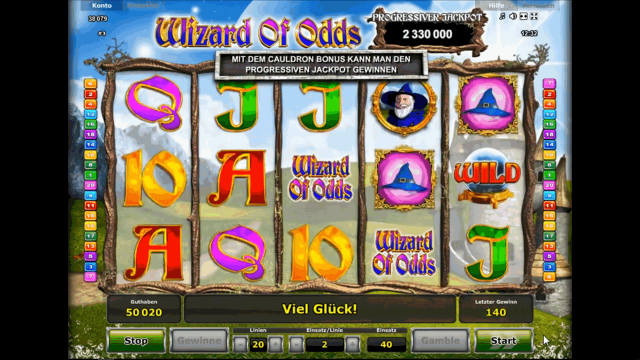 Wizard Of Odds 3