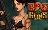 Игровой слот Girls With Guns - Jungle Heat